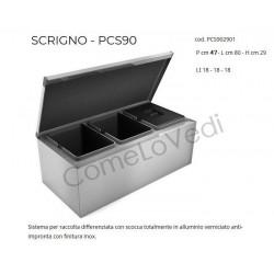 SCRIGNO PCS902901...